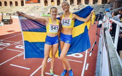 Kom-i gång jogging med Ebba